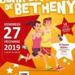 corrida de betheny 2019