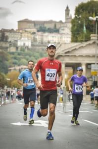 Mezza Maratona Bergamo