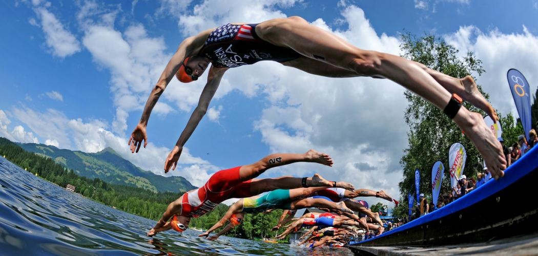 Calendario gare Triathlon 2015