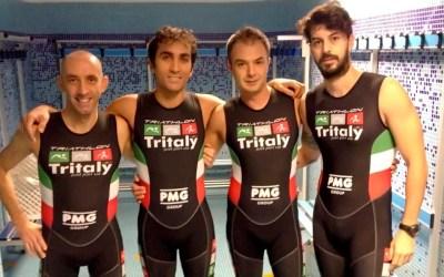 Tritaly: quando nasce una nuova società di triathlon