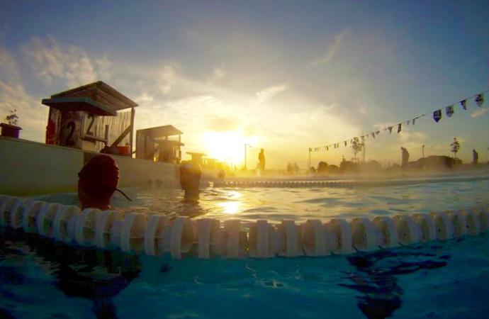 Triathlon Camp Pro Patria 2015