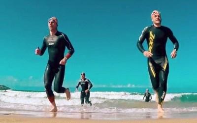 Come prenderti cura della muta da triathlon