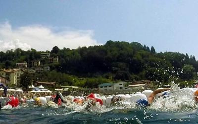 La Traversata del Lago Maggiore