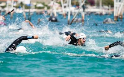 Gaetano Virgilio: il mio esordio al Triathlon Sprint di Portovenere