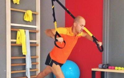 Suspension Training per triatleti