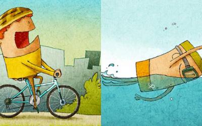 Stage Dad2Tri Ciclismo + Nuoto