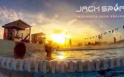 Jack Sport LAB, un servizio rivoluzionario per i triatleti