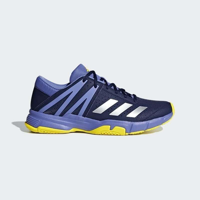 Adidas愛迪達 Wucht P3 羽球鞋 DA8866 - 大大羽球|最豐富的羽球資訊平臺