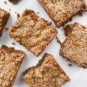 Almond Butter Blondies (Vegan, Gluten-Free, Grain-Free)