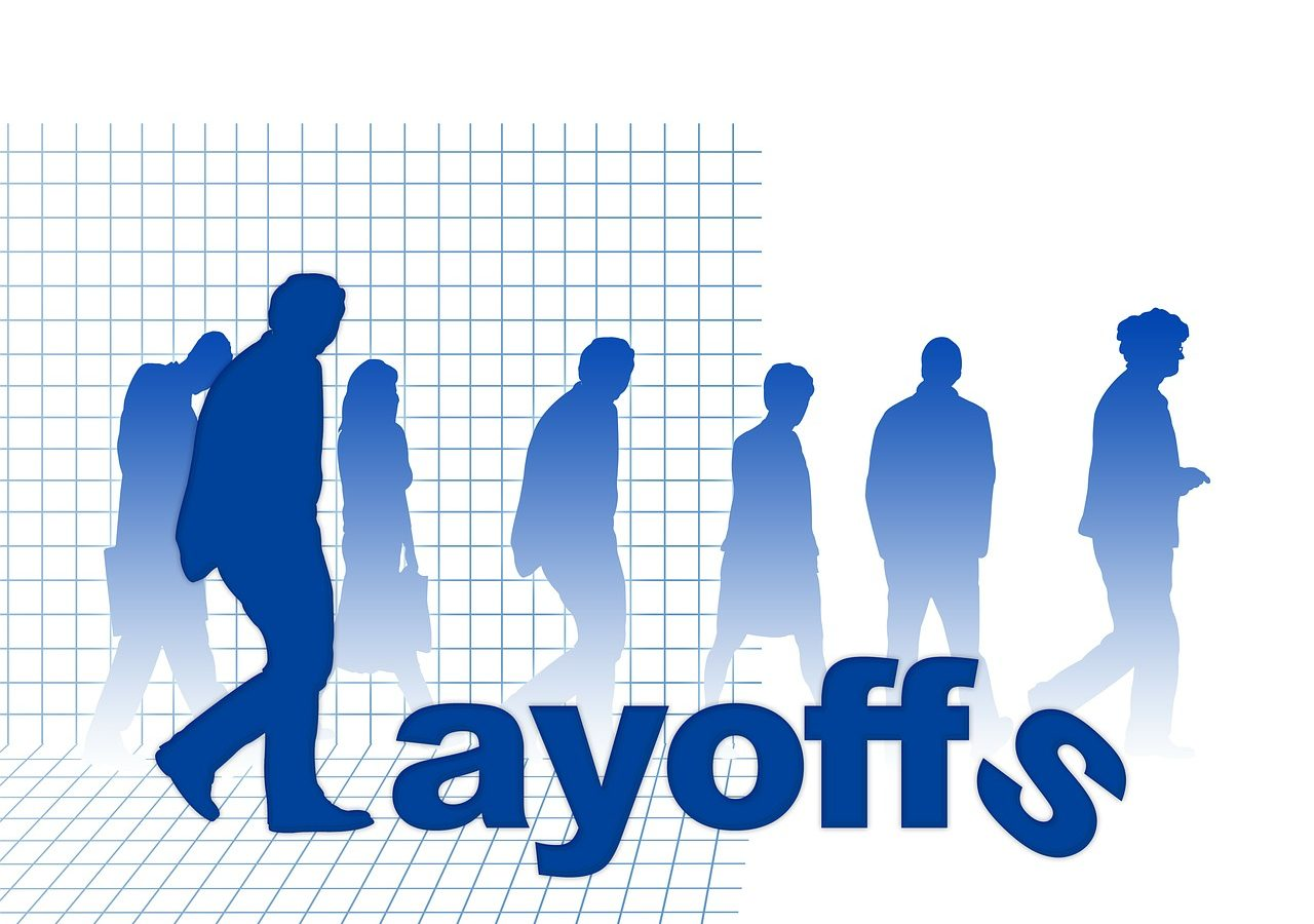 what to do before layoffs