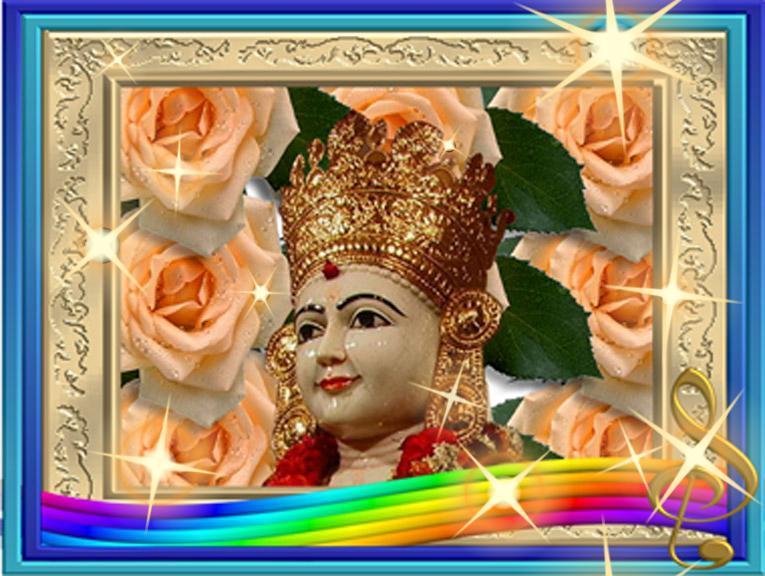HAPPY BIRTHDAY TO LIVING LORD SHREE SIMANDHAR SWAMI (6/6)