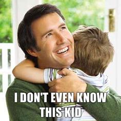 advice, dads, fatherhood, parenting, funny
