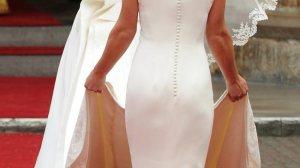Picture: AFP, Source: PerthNow, Pippa, royal wedding, royal pregnancy, middleton