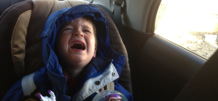 Link Envy: Reasons My Kid Is Crying