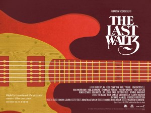 music, the band, the last waltz, martin scorcese, the weight, weird al yankovic, parenting, dads, humor, parody, song parody, toddlers, kids, family, movies, concert movies