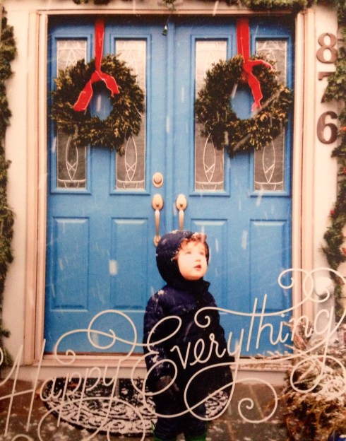 christmas, holiday, xmas, shopping, cards, greeting cards, christmas cards, kids, parenting, toddlers, snow, wonder, family, photo