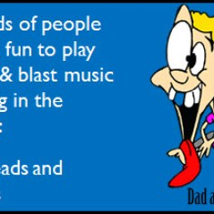ecard, parenting, funny, humor, dad bloggers, dad and buried, drugs, crackheads, toddlers, hyper, energy, sleep, kids, children, loud