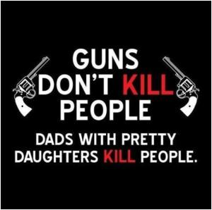 parenting, violence, dads, threats, prom, daughters, rules for dating, funny, humor, kids, romance, teenagers, children
