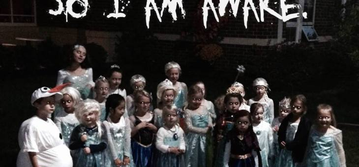 Seven Terrible Halloween Costumes for Kids