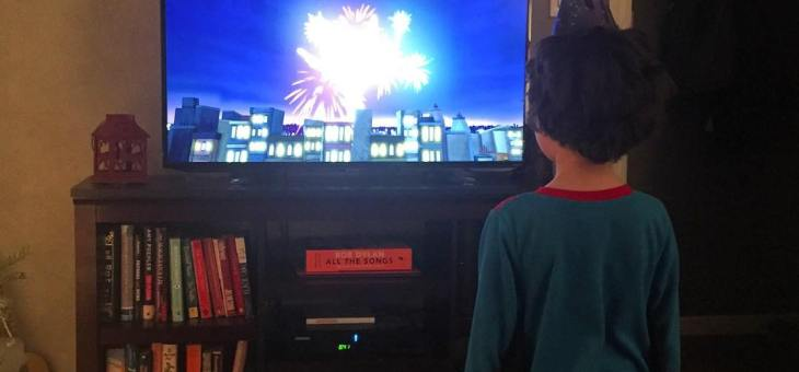 The New Year's Resolutions Every Parent Wishes Their Kid Made