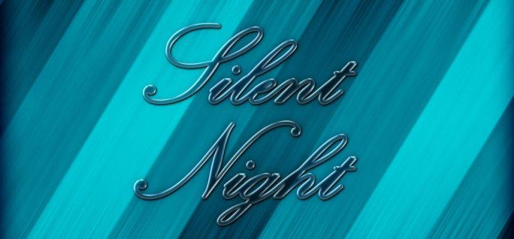 Not-so-silent Night