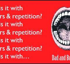 repetition ecard