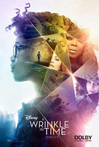 wrinkle in time, movies, gender, parenting, marketing, advertising, parenthood, dad and buried, mike julianelle, gender stereotypes, kids, pop culture, role models, stereotypes, equality