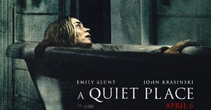 movies, a quiet place, krasinski, emily blunt, parenting, dad and buried, mike julianelle, fatherhood, toddlers, motherhood, mom bloggers, dad bloggers, humor, spoilers, horror