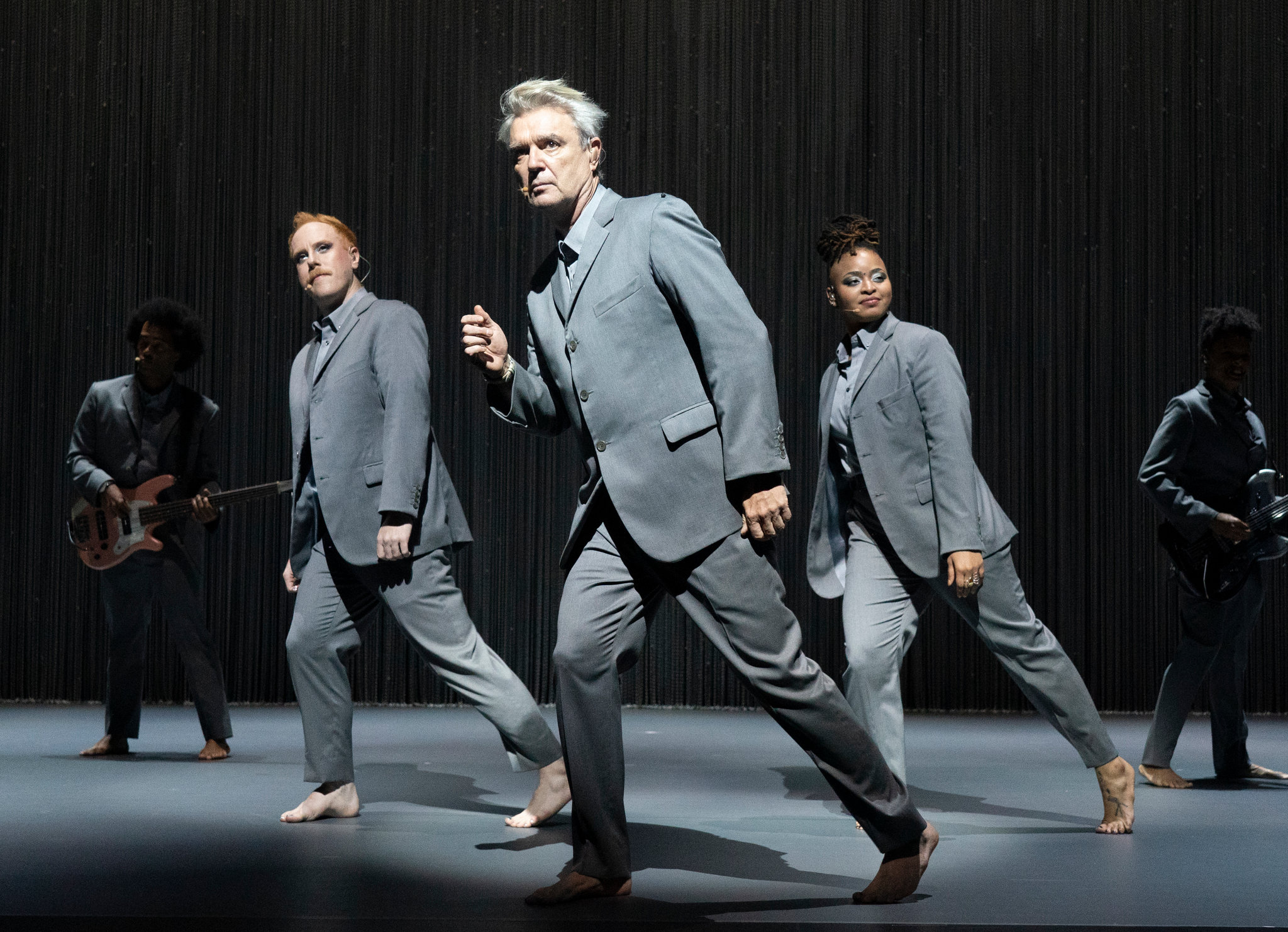 american utopia david byrne