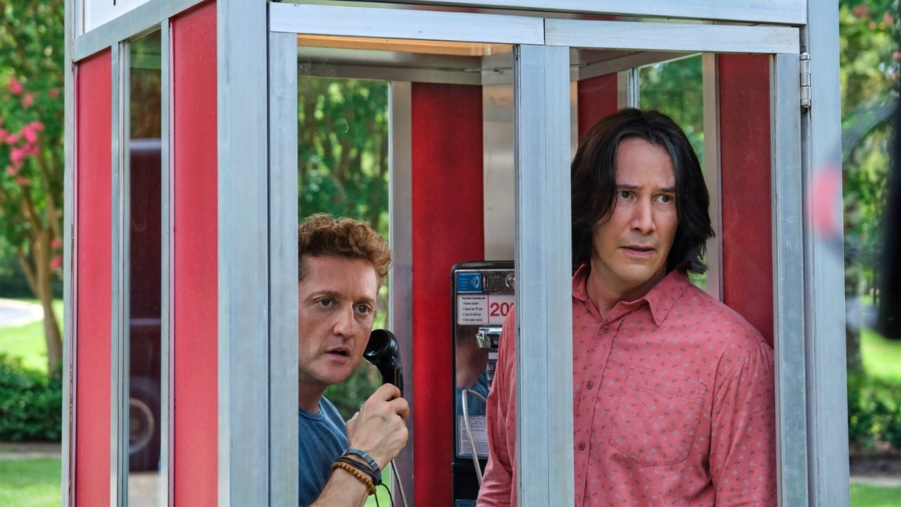 bill and ted face the music 2