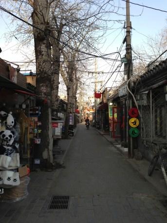 More Beijing