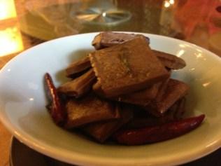 More tofu