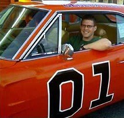in the general lee