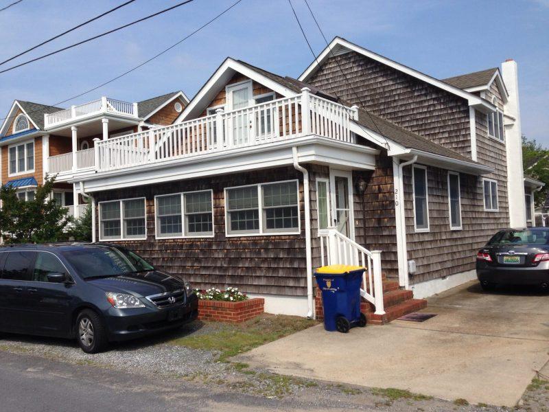 beach house DE