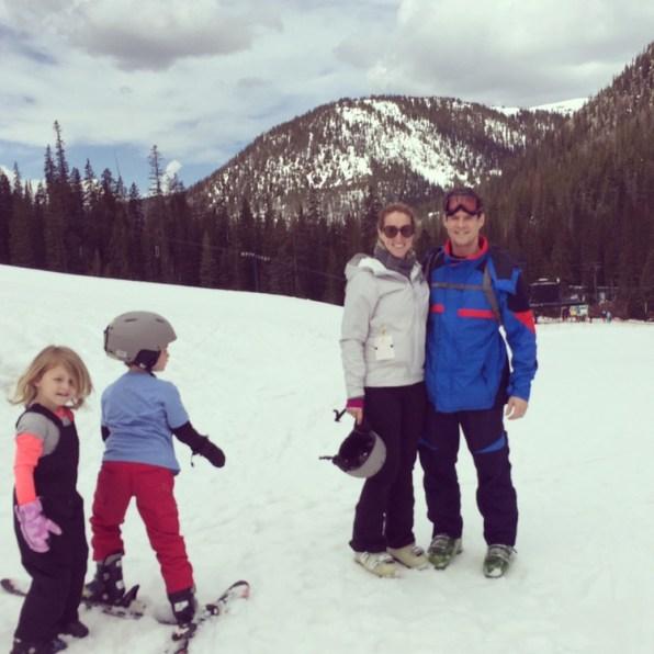 d moe babies skis
