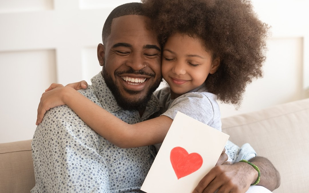 21 Positive Phrases Dads Can Say to Their Kids
