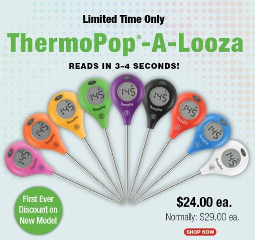 ThermoPop-A-Looza (Pic courtesy of Thermoworks.com)
