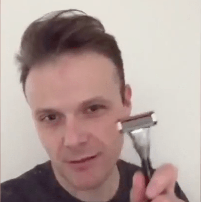 bic shave club review
