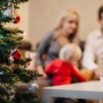 christmas time, christmas time with family