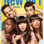New Girl – The Complete Second Season DVD Giveaway(closed)