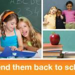 Heading Back to School Healthy with MinuteClinic