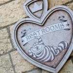 Disneyland Restrooms – The Top 10 Places to Winnie or Pooh at the Park