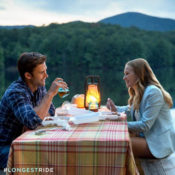 #LongestRide #Ariat #Movie #Giveaway #spon