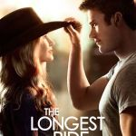 The Longest Ride Comes to Theaters + Giveaway