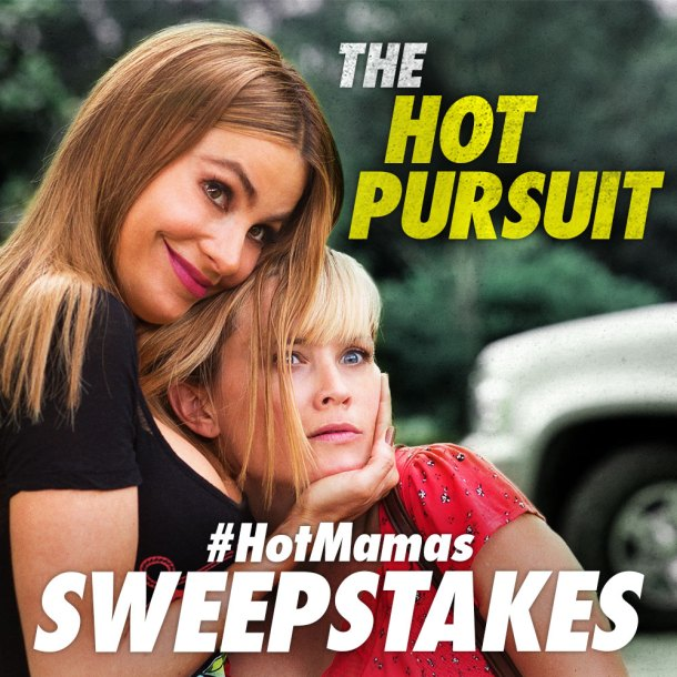 #HotPursuit #Movie #Giveaway #ad