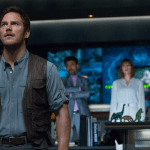 Jurassic World is Coming to Theaters + Giveaway!!