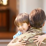 How Duracell Helps Families with Children Cope with Deployment