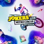 Impractical Jokers Live + Giveaway