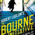 The Bourne Initiative Book + Giveaway