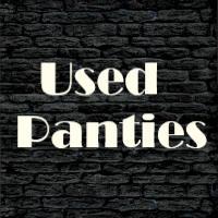 Used Panties